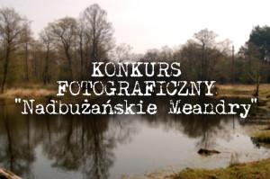 Nadbużańskie Meandry Konkurs Fotograficzny
