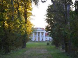 Pałac Zatory