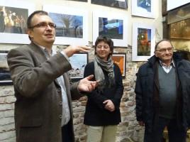 Wystawa Wiesława i Radosława Czapskich