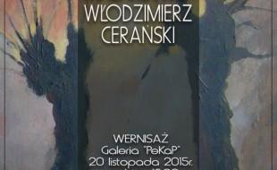 Malarstwo Włodzimierza Cerańskiego
