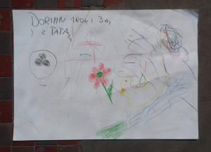 Dorian - wyróżnienie